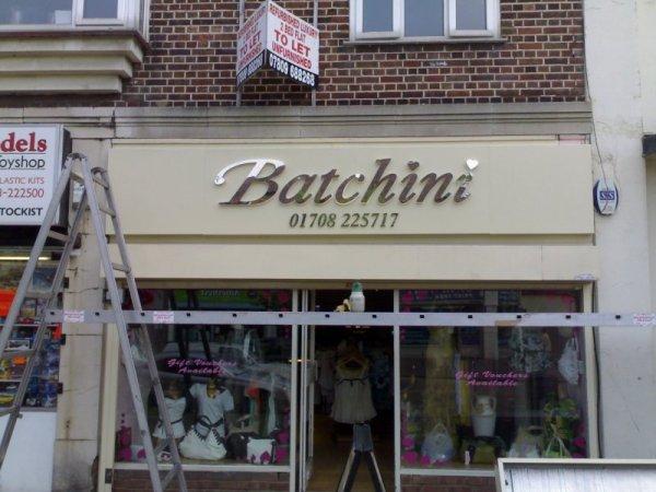 Shop Facias